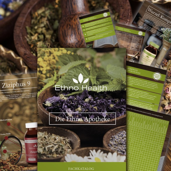 Ethno Health Katalog